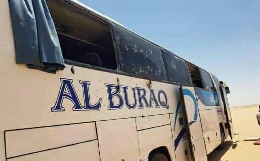 مقتل ثمانية مسافرين برصاص مسلحين في مأرب