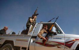 مليشيات الحوثي تقتل شاب وتصيب والده في محافظة إب