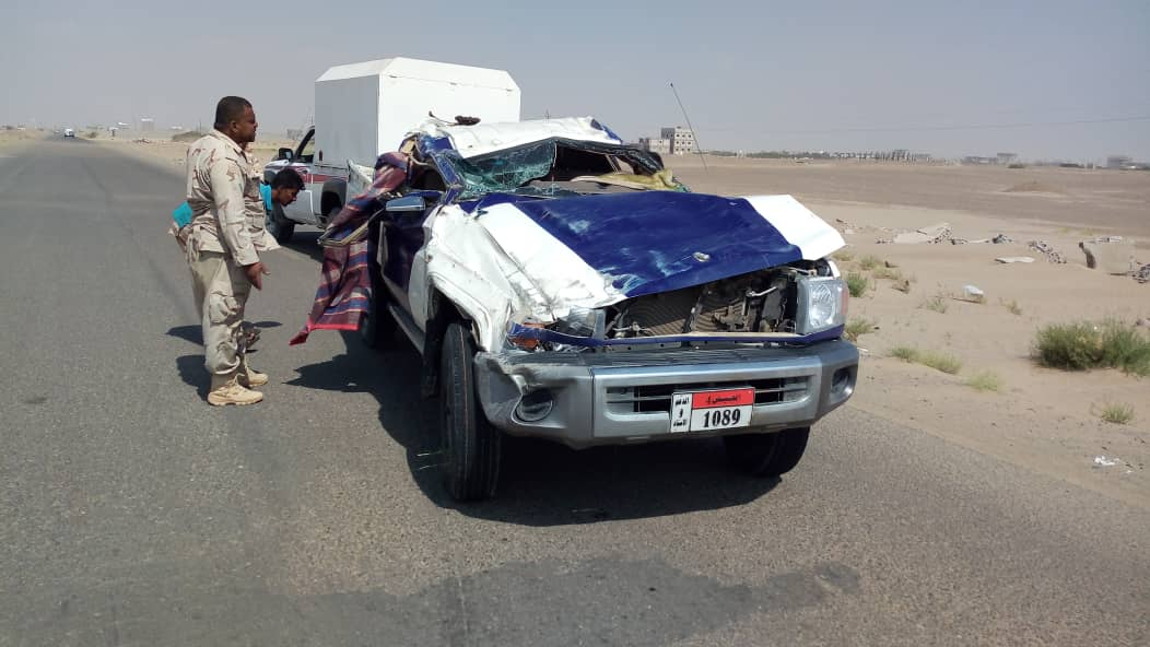 مصرع جنديين وسقوط ثلاثة جرحى في عدن