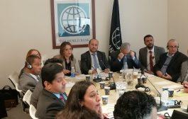 الحكومة البمنية تبحث مع الامم المتحدة اهمية الانتقال من البرامج الطارئة الى البرامج التنموية