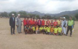 افتتاح دوري  مدرسة الخير عزاعز للعام الدراسي 2019/2020.