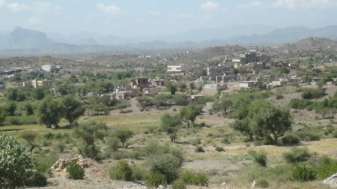 مصرع حوثيين في مواجهات مع اللواء 30 مدرع والمقاومة الجنوبية شمال الضالع