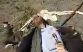رجل يقتل زوجته وشقيقها في المحويت