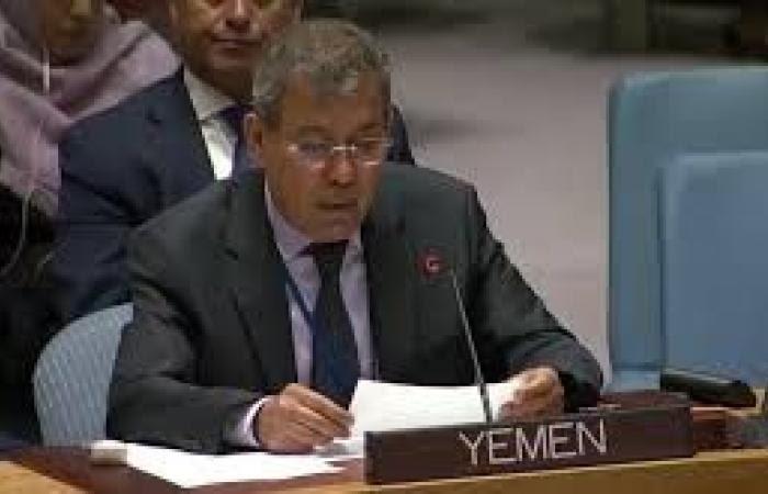 الحكومة اليمنية تعبر عن رغبتها الجادة في تحقيق السلام العادل والمستدام