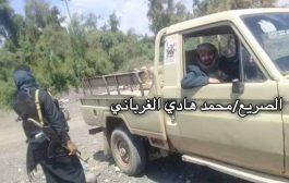 مصرع قيادي حوثي شمال الضالع وآخر في البيضاء