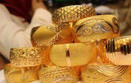 أسعار الذهب ترتفع لمستوى قياسي بفعل الاضطرابات السياسية بالمنطقة