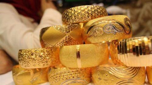 المواطن ينشر لكم أسعار الذهب والمجوهرات في السوق اليمني ليومنا الاحد