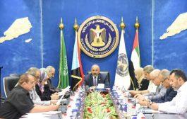 المجلس الانتقالي يؤكد تمسكه بتنفيذ اتفاق الرياض وفق آليته المحددة