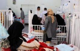 ثلاث حالات وفاة وإصابة العشرات بوباء الحمى الفيروسية في شرعب السلام