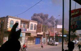 انفجارات متزامنة تستهدف مقرات منظمات دولية في الضالع