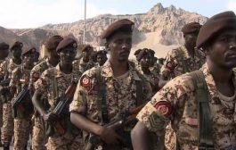 القوات السودانية تعلن انتهاء مهامها في اليمن