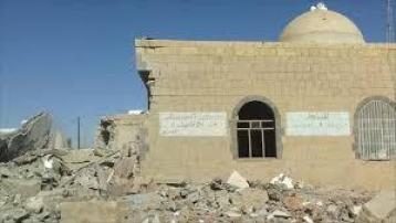 ادراج ميليشيا الحوثي إلى قائمة سوداء خاصة بمنتهكي الحريات الدينية