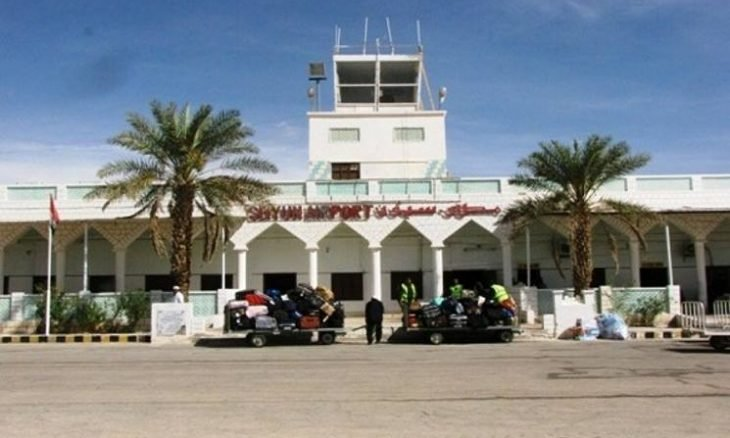 اول شركة طيران اجنبية  يسمح لها باستئناف رحلاتها الى اليمن