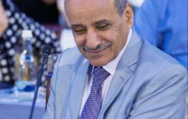 الدكتور عبد الرحمن عمر السقاف رئيساً دوريا للتحالف الوطني للأحزاب والمكونات السياسية