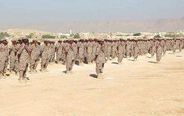 منتسبو ثلاثة اللوية عسكرية في أبين يشكون من خصومات تطال مرتباتهم