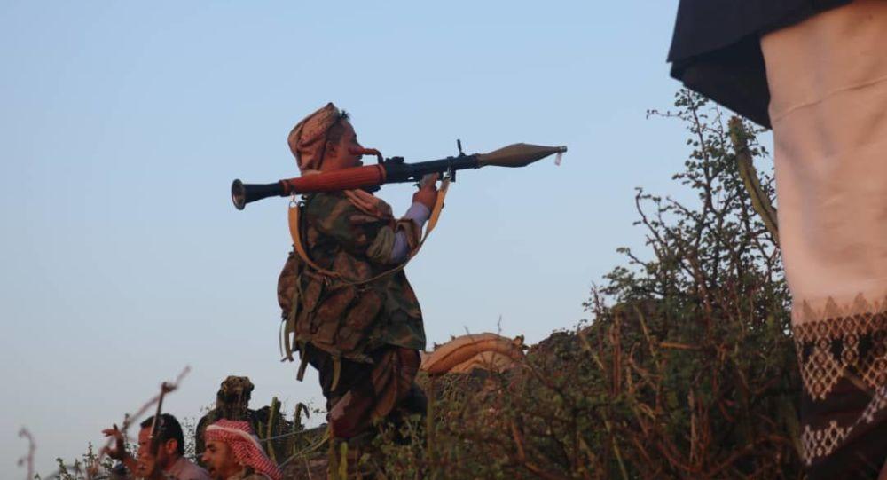اغتيال مسؤول أمني رفيع في شبوة باليمن