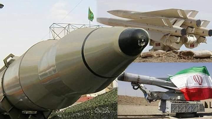 واشنطن: مصادرة أجزاء صواريخ إيرانية بطريقها للحوثيين