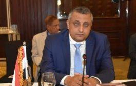 الحكومة اليمنية تتهم ايران بإدامة الحرب في البلاد