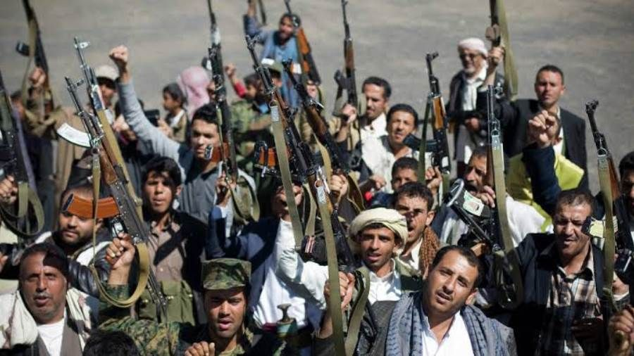 منظمة محلية : تعذيب النساء في معتقلات الحوثي يفوق ما يحصل في معتقلات جوانتانامو وأبو غريب