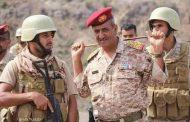 تعرف على سيرة الشهيد القائد العميد عدنان الحمادي (فيديو)