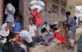 الصليب الأحمر الدولي : الوضع في اليمن لايزال كارثي بعد عام من توقيع اتفاق ستوكهولم