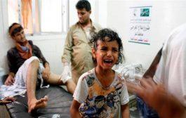 من بينها اليمن.. اليونيسيف توثق 10 آلاف انتهاكا ضد الأطفال في عدد من الدول