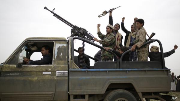 مليشيات الحوثي تقتحم قرية المصاقرة بذمار وتقتل عدد من المواطنين