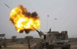 عسكري سعودي ينفي  إستهداف صاروخ حوثي لمعسكر في نجران