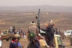 أنباء عن سقوط جبهة نهم شرق صنعاء بيد المليشيات