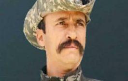 قائد عسكري يتعرض للاغتيال جنوبي الضالع