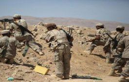 قوات الحكومة الشرعية تستعيد السيطرة على عدد من المواقع في محافظة الجوف