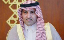 السفير السعودي لدى اليمن يؤكد على أن مطار عدن سيكون جاهز نهاية العام