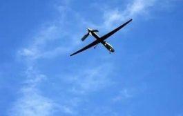تعز : إسقاط طائرة مسيرة تابعة لمليشيات الحوثي