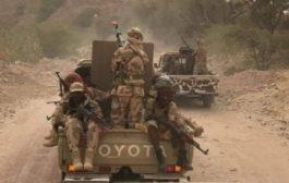 توقف عملية انسحاب القوات العسكرية من شبوة