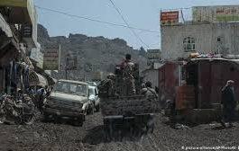 قتيلان وثلاثة جرحى في اشتباكات مسلحة بشبوة