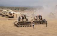 القوات الجنوبية تحبط محاولة تسلل للحوثيين شمال الضالع