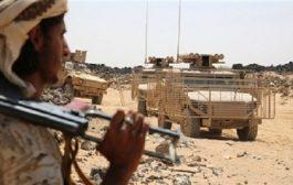 الجيش الوطني يقضي على خلايا حاولت اسقاط مركز مديرية الغيل