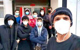 الاعلان عن إجلاء طلاب اليمن من مدينة ووهان الصينية غدًا الأحد