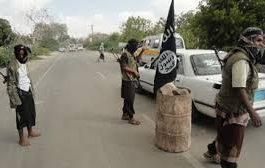 تنظيم القاعدة يفجر منزل احد قيادات الحزام الأمني بابين