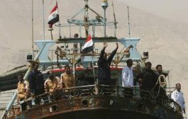 الحوثييون يفرجون عن 32 صيادا مصريا والسيسي يعرب عن سعادته