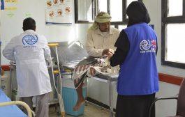 منظمة الهجرة الدولية تعلن عن تقديمها دعم ل20,000 آلف يمني