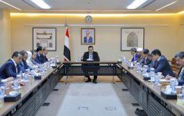 اليمن يطالب الامم المتحدة بفرض عقوبات رادعة على ايران للحد من سياساتها العدائية