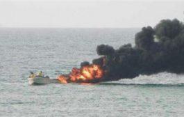 التحالف العربي يحبط هجوم حوثي في البحر الأحمر