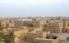 الحوثييون يفجرون مدرسة آل صلاح بمديرية مجزر بحجة