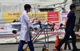 كورونا يهاجم كوريا الجنوبية وارتفاع الاصابة الى 433 حالة