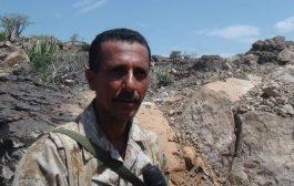 الضالع: ناطق اللواء ٣٠ مدرع عززنا جبهات القتال وعملية استكمال التحرير قاب قوسين
