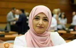 ناشطة يمنية تفوز بجائزة مارتن إينالز العالمية للمدافعين عن حقوق الإنسان
