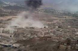 قوات الحكومة الشرعية تتوغل داخل محافظة عمران