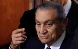وفاة الرئيس  حسني مبارك عن 91 عاماً
