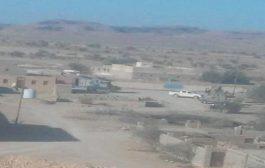 قوات تابعة للحكومة الشرعية تختطف طفلا ومسن بمدينة جردان شبوة